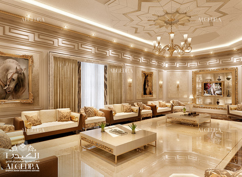 Beautiful home interior designs by Green arch