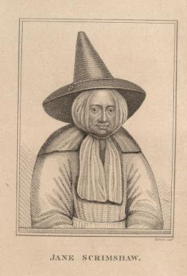 Jane Scrimshaw portrait