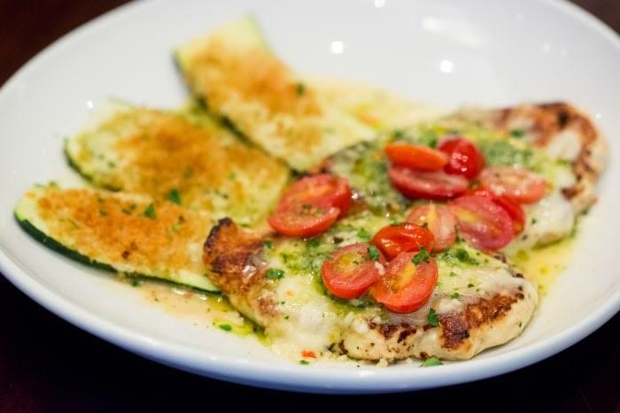 Olive garden copycat recipes chicken margherita - Olive garden chicken marsala calories ...