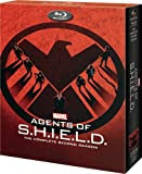 エージェント・オブ・シールド シーズン2 COMPLETE BOX [Blu-ray]