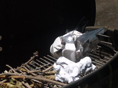 smoke paper lint