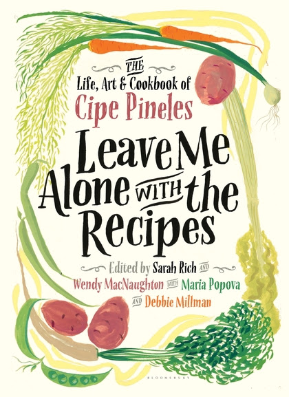Leave Me Alone With The Recipes Florence Isabelle