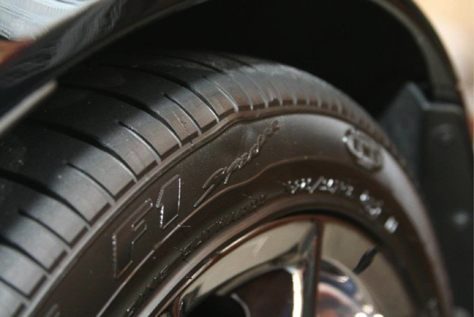Signs That Its Time To Change Your Tires Car Tips