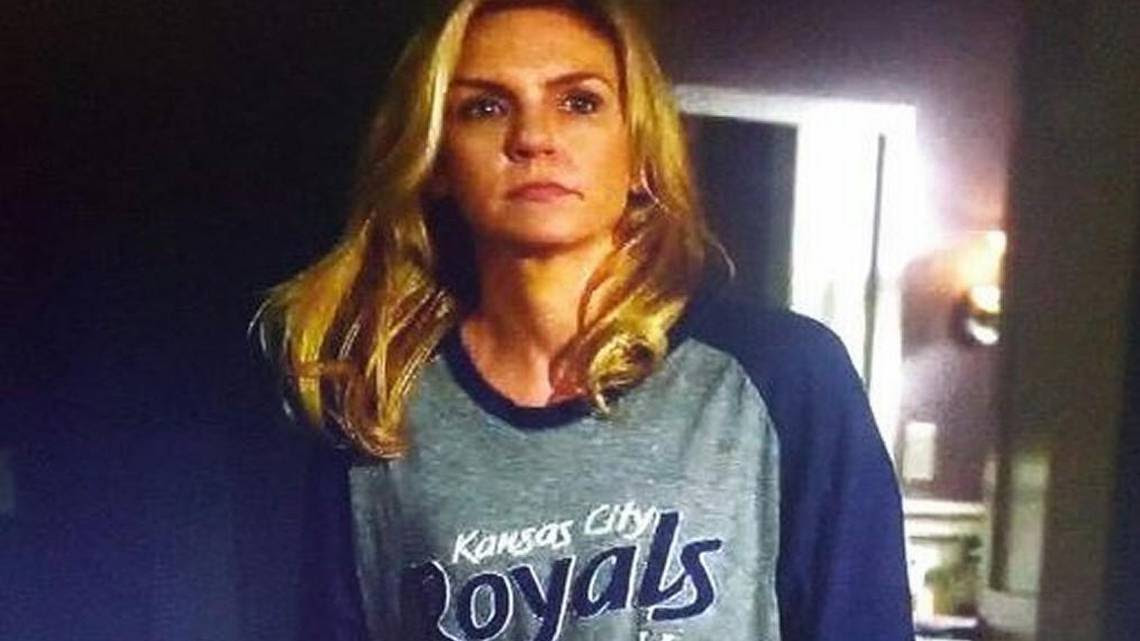 There is a reason why Kim Wexler is wearing a Royals shirt on ...