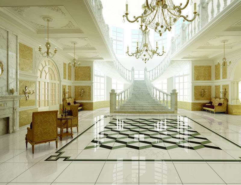 Vitrified Floor Tiles Design For Living Room Search For Pictures