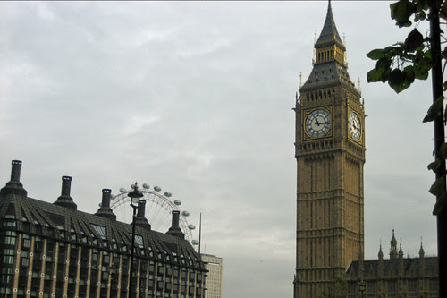 11/13: Westminster Palace
