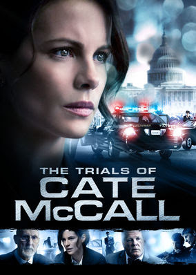 Trials of Cate McCall, The