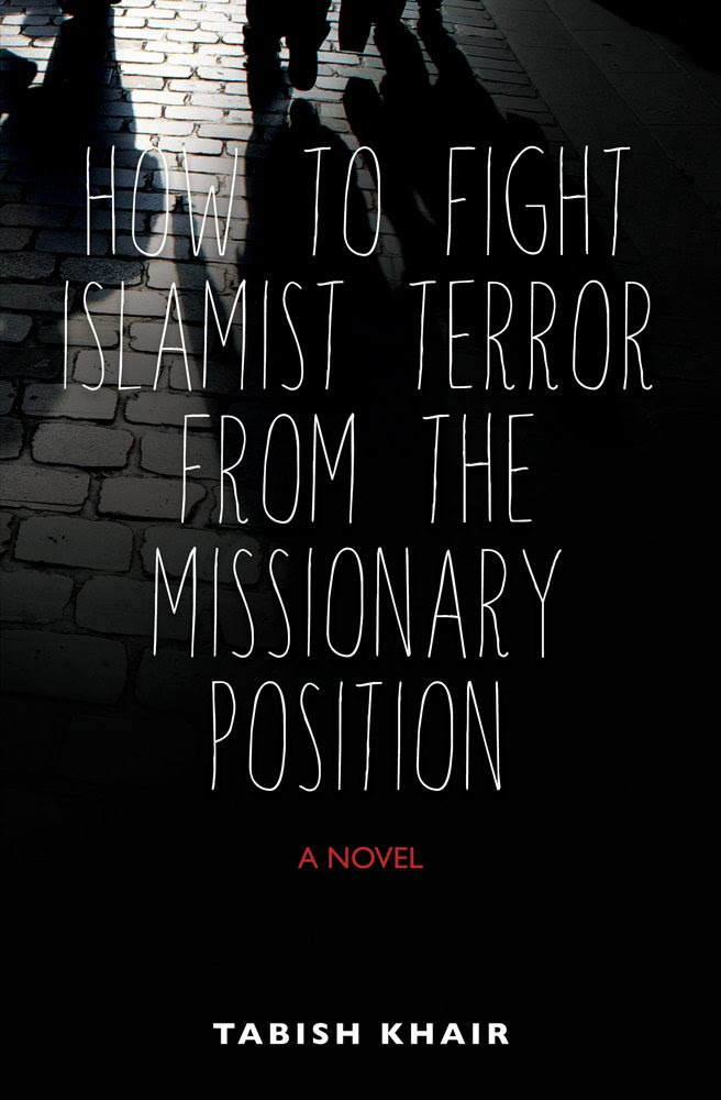 Amazon.com: How to Fight Islamist Terror from the Missionary ...