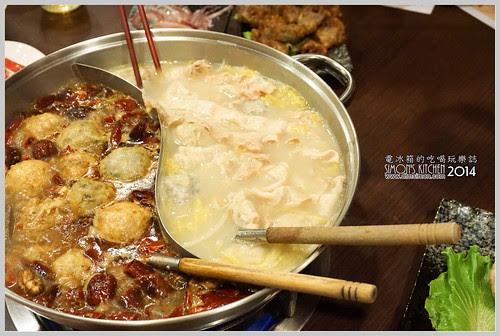 小肥牛蒙古鍋公益店15