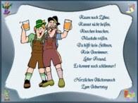 Lustige Geburtstagswünsche Auf Bayerisch | marianiadiana blog