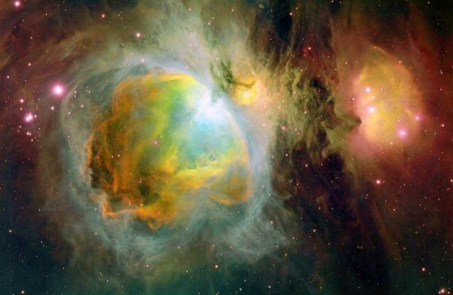 La Très Belle Constellation Dorion Les Ailes Immortelles