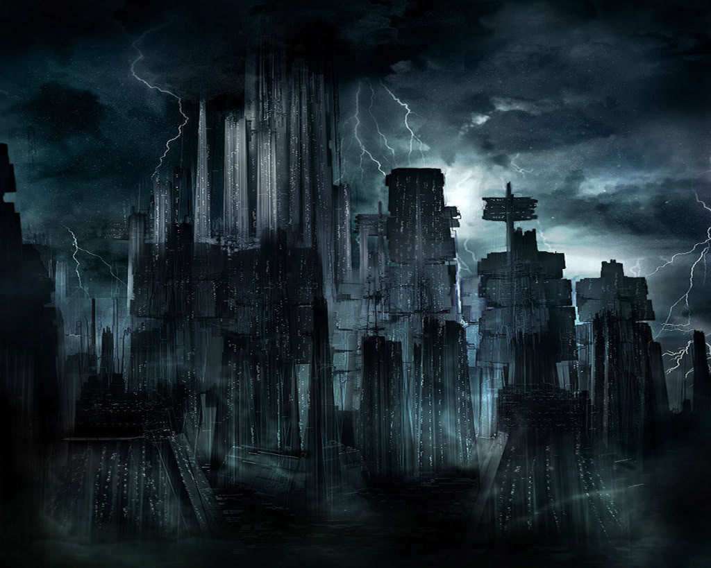Dark City Fantasy Photo 19422683 Fanpop Page 7