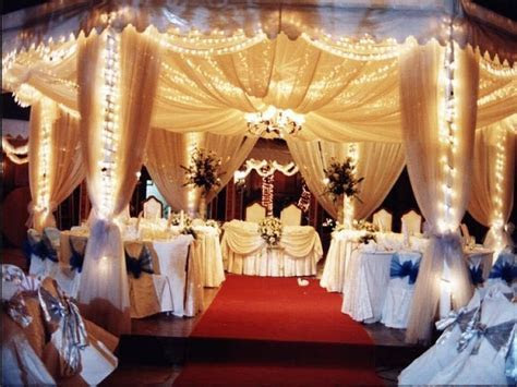 Cheap asian home decor, wedding reception decoration ideas