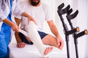 Fractured Shin Medical Experts