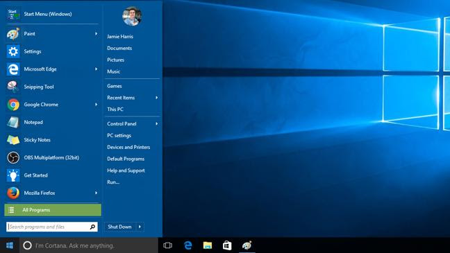 How To Make Windows 10 Look More Like Windows 7 Bt