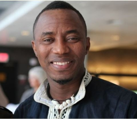 Image result for images of Omoyele Sowore
