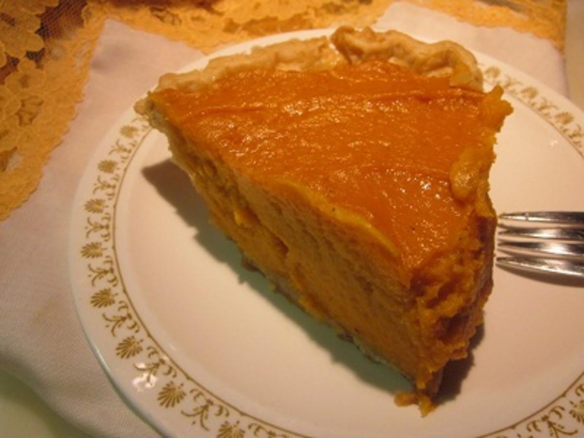 Vegetarian 'meat' and potato pie recipe
