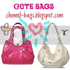 chomel-bags