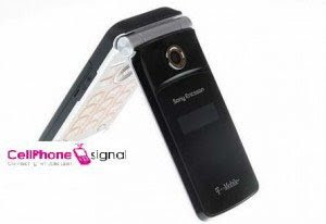 T-Mobile Set to Offer Sony Ericsson TM506 in Black and White?