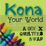 Kona Your World
