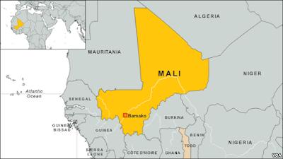 Al Qaeda Linked Ansar Dine In Mali Has Declared A Ceasefire