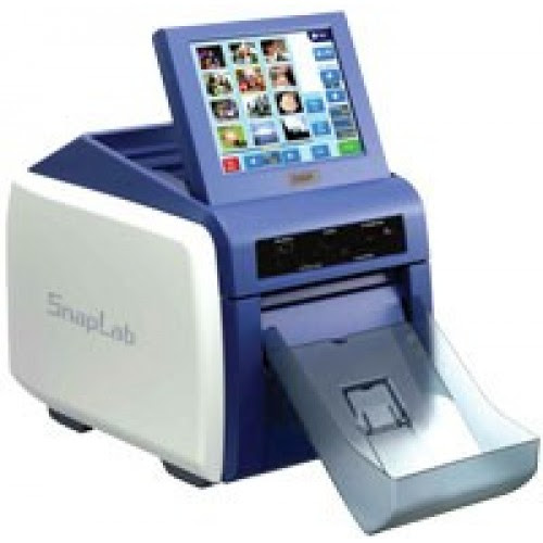 Dnp Snaplab Sl10 Printer Mini Kiosk Discontinued