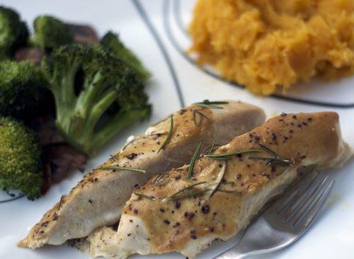 World's Best Chicken? - Half Assed Kitchen