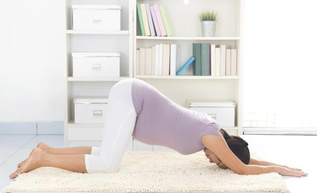 Groin Pain During Pregnancy: What to do