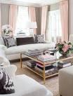 2013 Stylish And Feminine Living Rooms Decorating Ideas | Modern ...