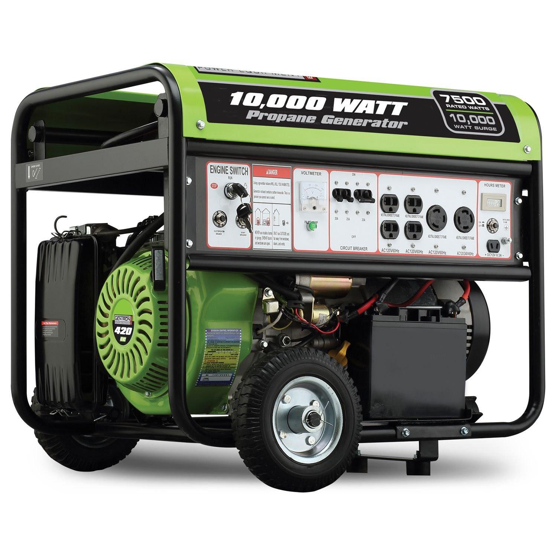 Generator 10000 Watt