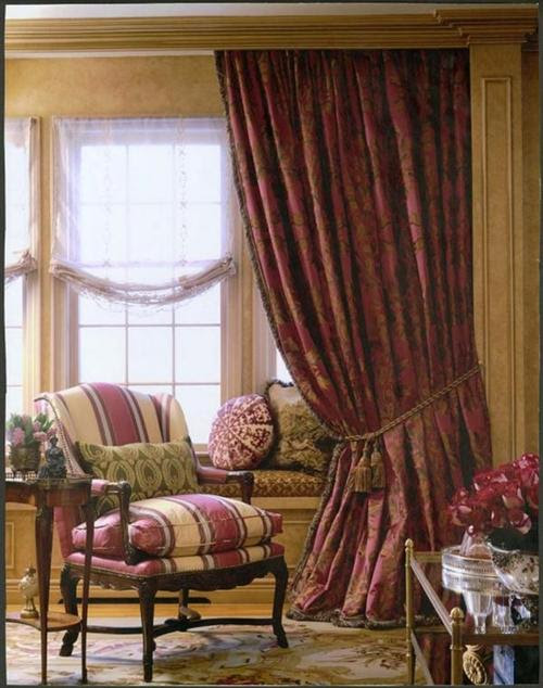 Cute Window Seats Design Ideas for Beautiful Interior Decoration ...