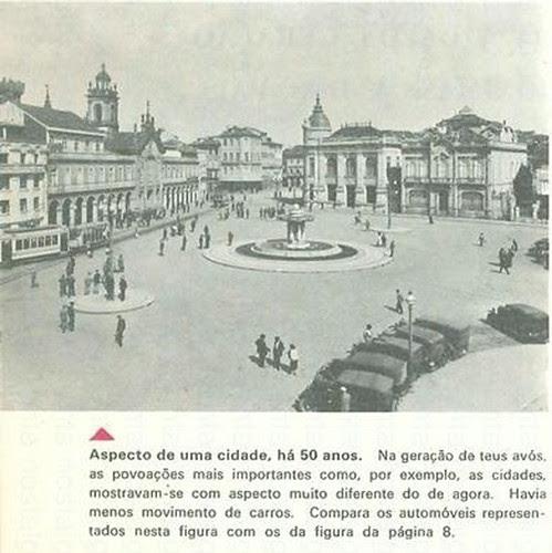 Historia de Portugal: 4ª Classe