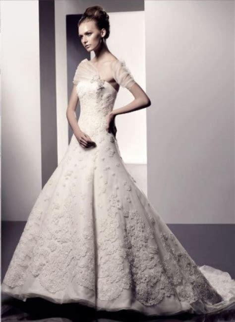 vogue wedding dresses 2013