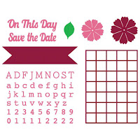 Amazing Paper Grace June 2020 Die of the Month - A2 Snip-It Grid and Calendar Creator - learn about this die at wwwamazingpapergracecomp36113