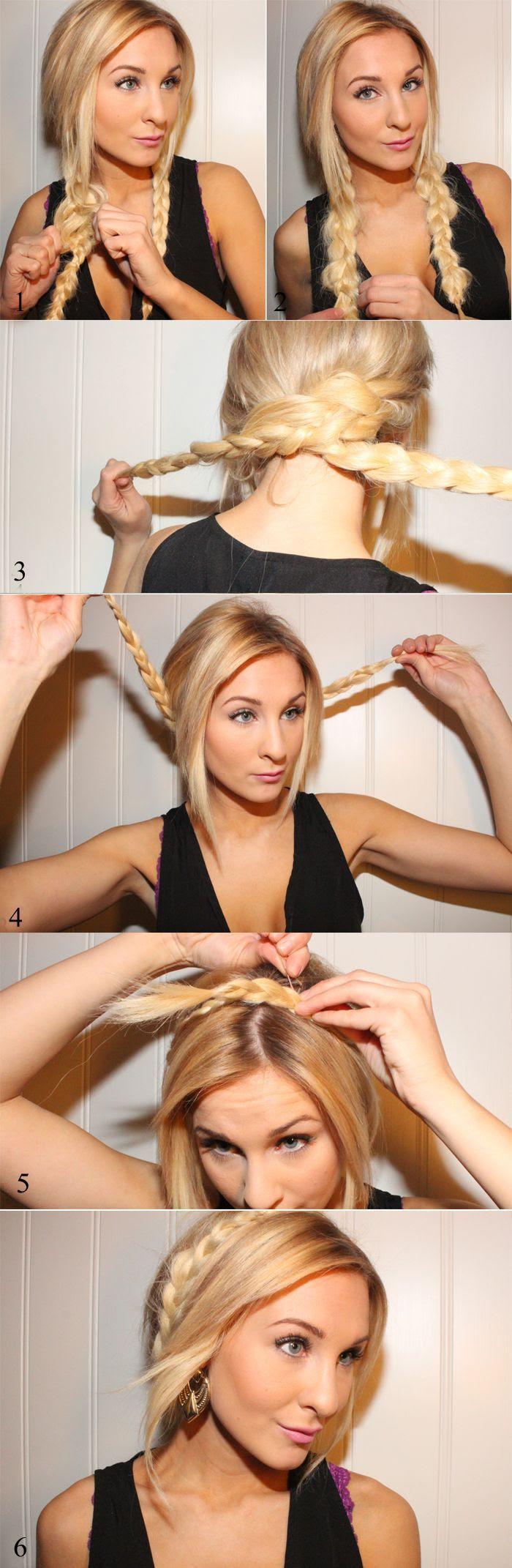 Glam Radar   Hairstyles For Gorgeous Long Hair