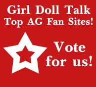 Top American Girl Fan Websites