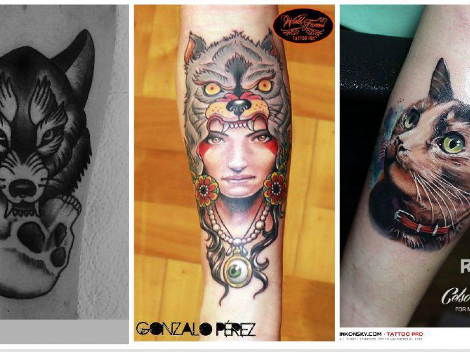 Estos Son Los Mejores Tatuadores De Chile En 2016 Tele 13