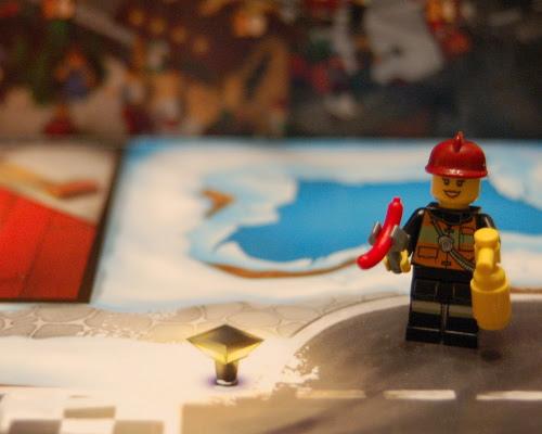 10 Dec 2013 LEGO Advent