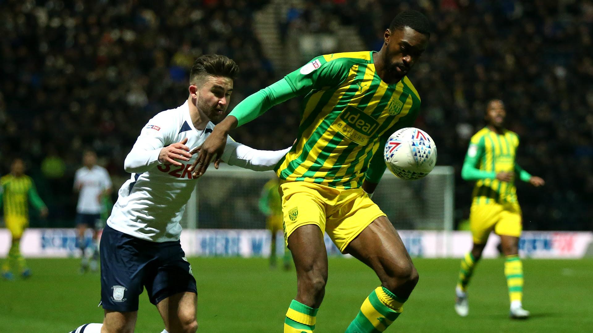 Ajayi: West Bromwich Albion have 'belief' to avoid Premier League relegation