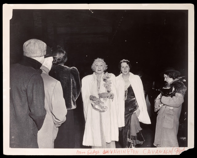 The Critic / Weegee
