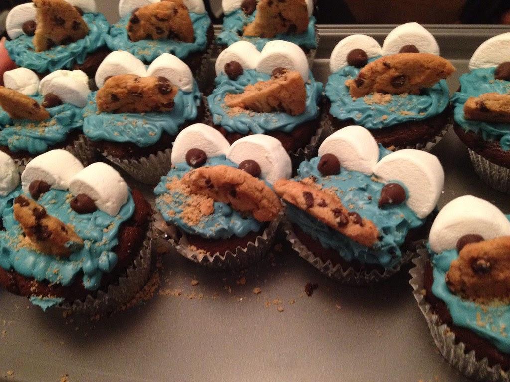 Cupcakes by Megan