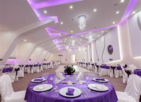 wedding hall 2013   Interior design projects   Pinterest