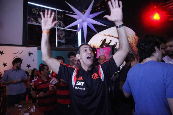 José Neto técnico Flamengo basquete NBB (Foto: Gilvan de Souza / Flamengo)