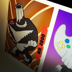 Crow Cards