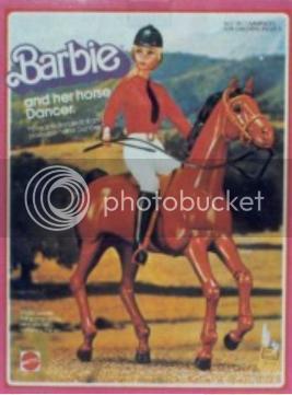 1977 Dancer