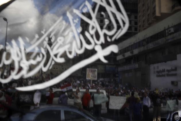 Η Αίγυπτος έτοιμη για εμφύλιο - Για τις τελευταίες ώρες του Μόρσι μιλάει ο στρατός