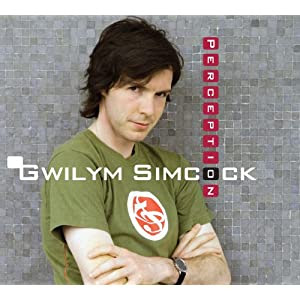 Gwilym Simcock - Perception cover