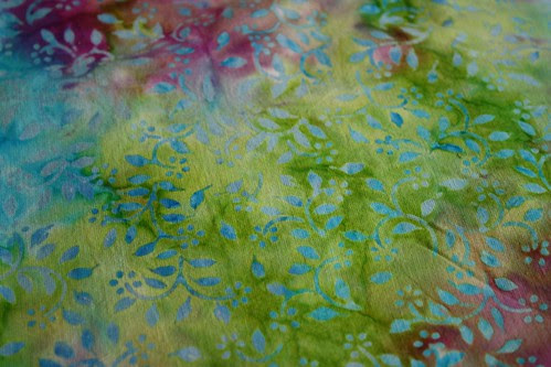 Just for Fun fabric