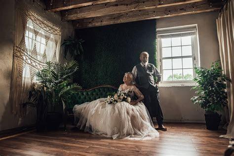 60th Anniversary Wedding Photo Shoot Taken by