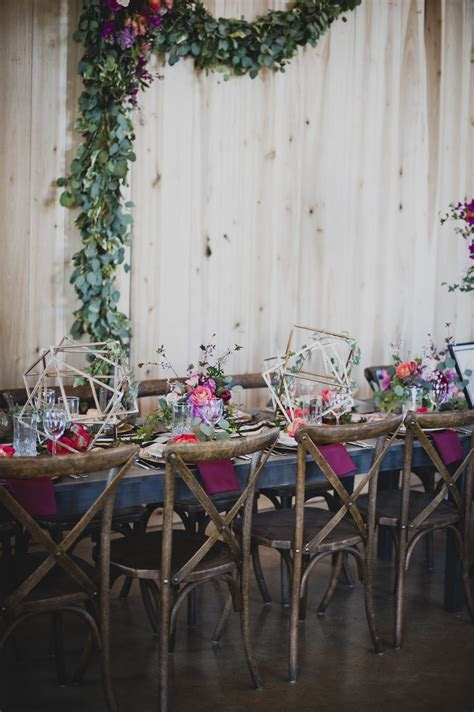 Style Inspiration: Rustic Revival at Allenbrooke Farms